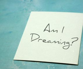 10 Simple Reality Checks for Lucid Dreaming
