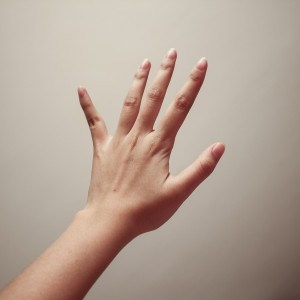 hand dream meaning