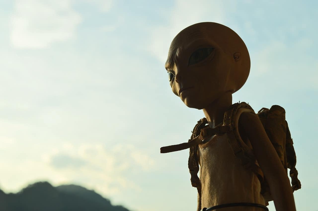 alien dream meaning