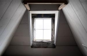 attic dream symbol meaning