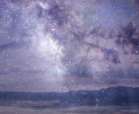 Galaxy Dream Symbol Meaning