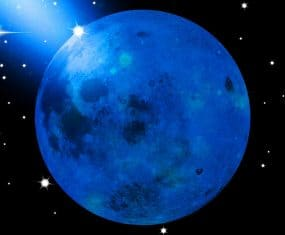 Moon Dream Meaning