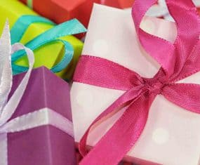 Gift Dream Interpretation and Meaning
