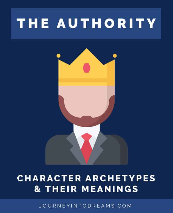 authority archetype
