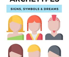 12 Character Archetypes and Their Meanings