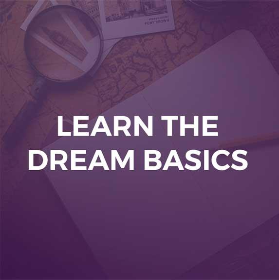 dream interpretation basics