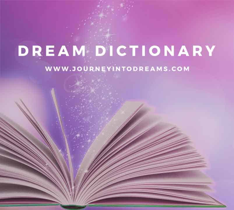A To Z Free Dream Dictionary