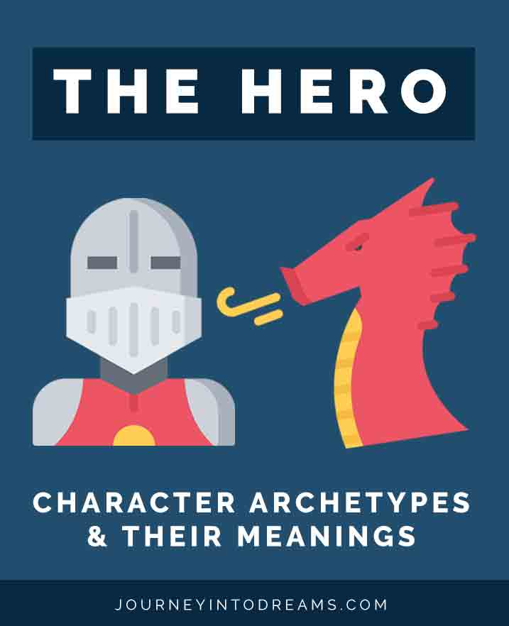 hero character archetype