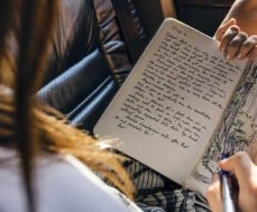 How to Create a Dream Journal