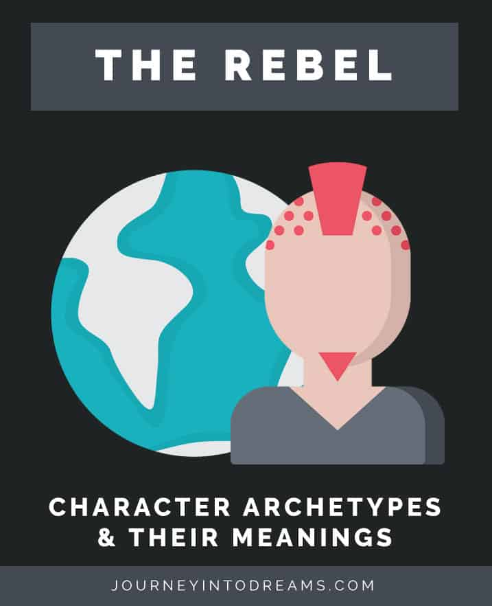 rebel character meaning