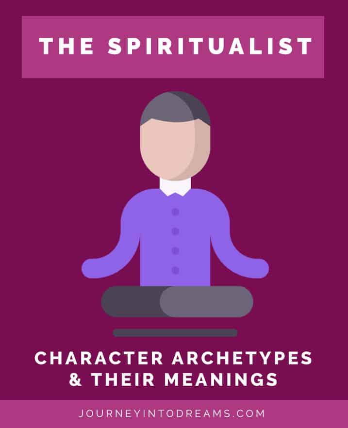 spiritualist archetype