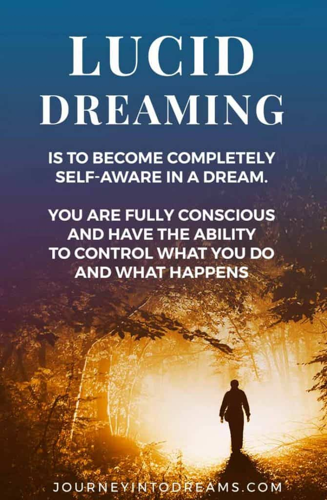 What is Lucid Dreaming? Understanding The Meaning of Lucid Dreams