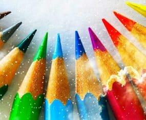 The Colored Pencil Method: Dream Interpretation Technique