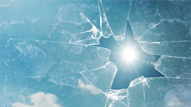 Glass and Broken Glass Dream Symbol Meaning | JourneyIntoDreams