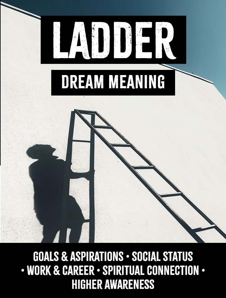 ladder symbol dream meaning