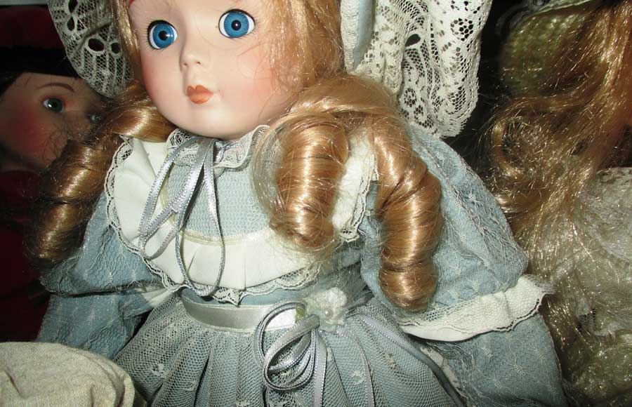 doll dream meaning