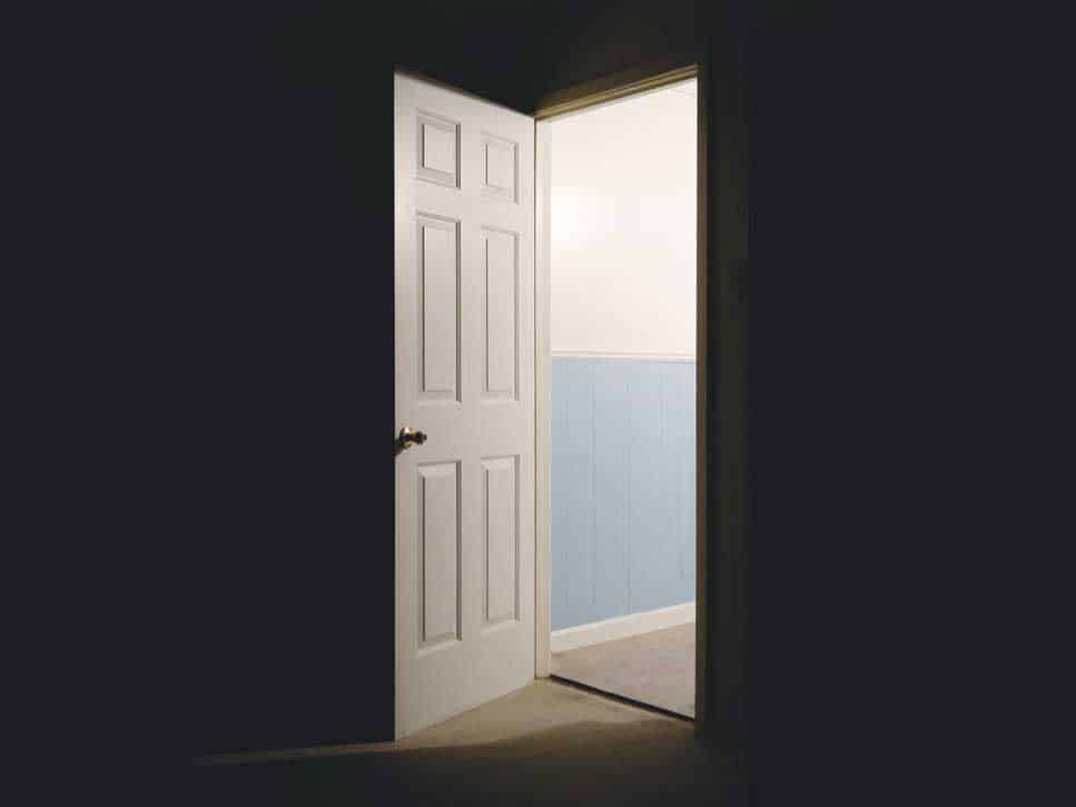 door dream meaning