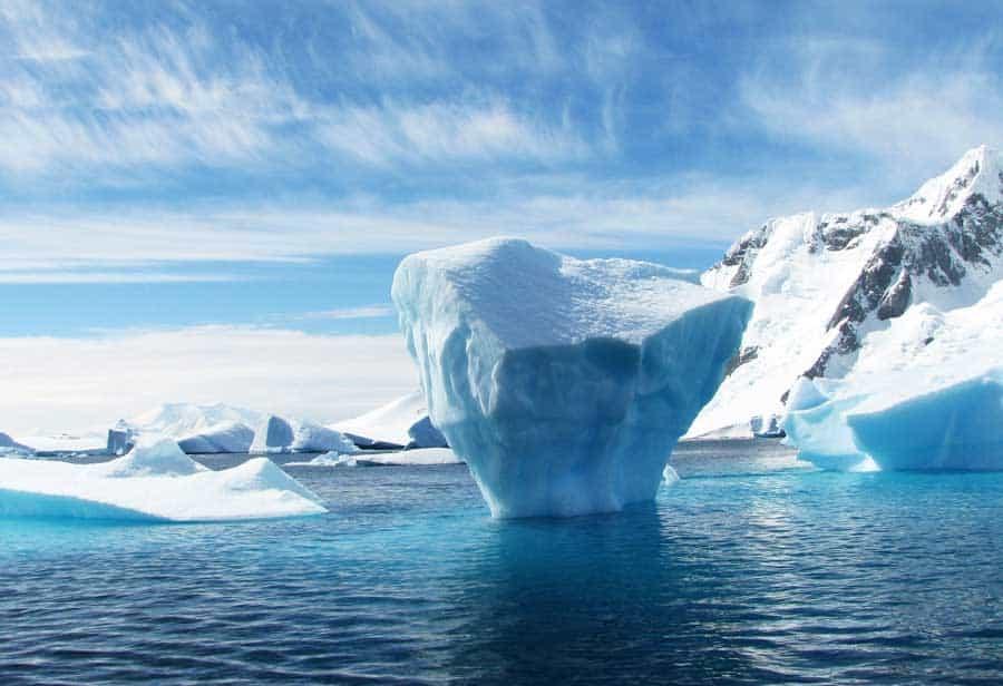 iceberg dream