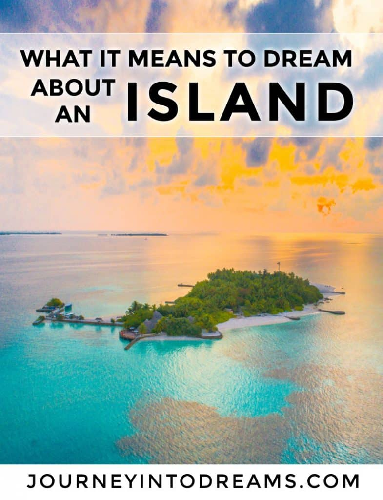 island-dream-meaning