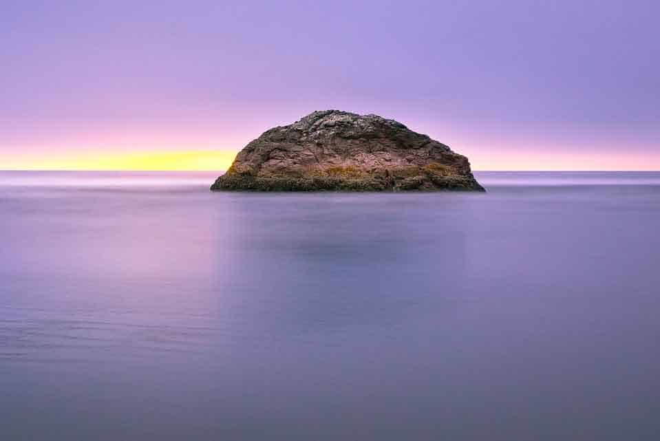 island rock