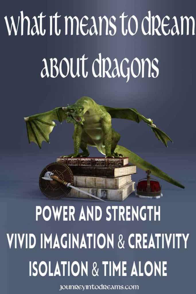 Dragon on Books