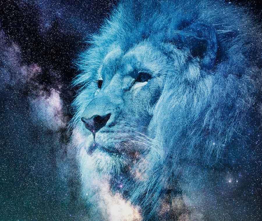 leo zodiac personality
