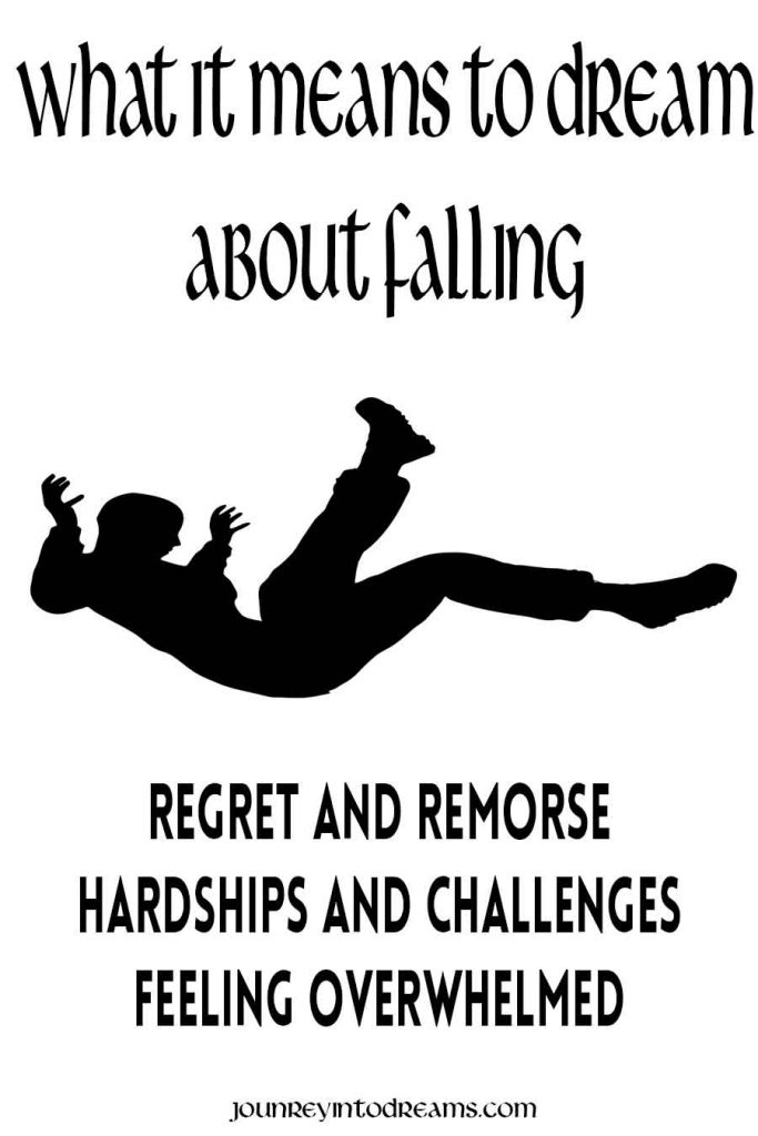 Pinterest Falling