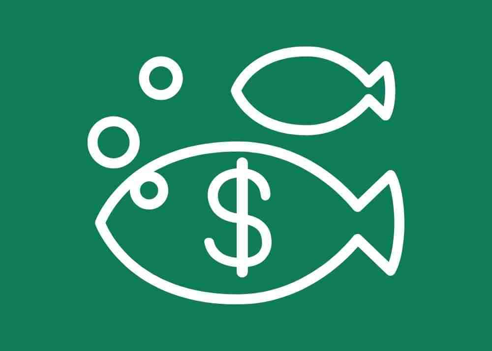 pisces and money