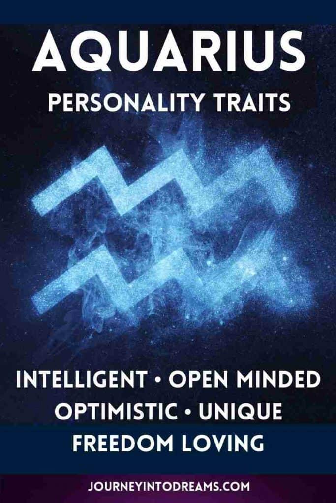 positive Aquarius traits