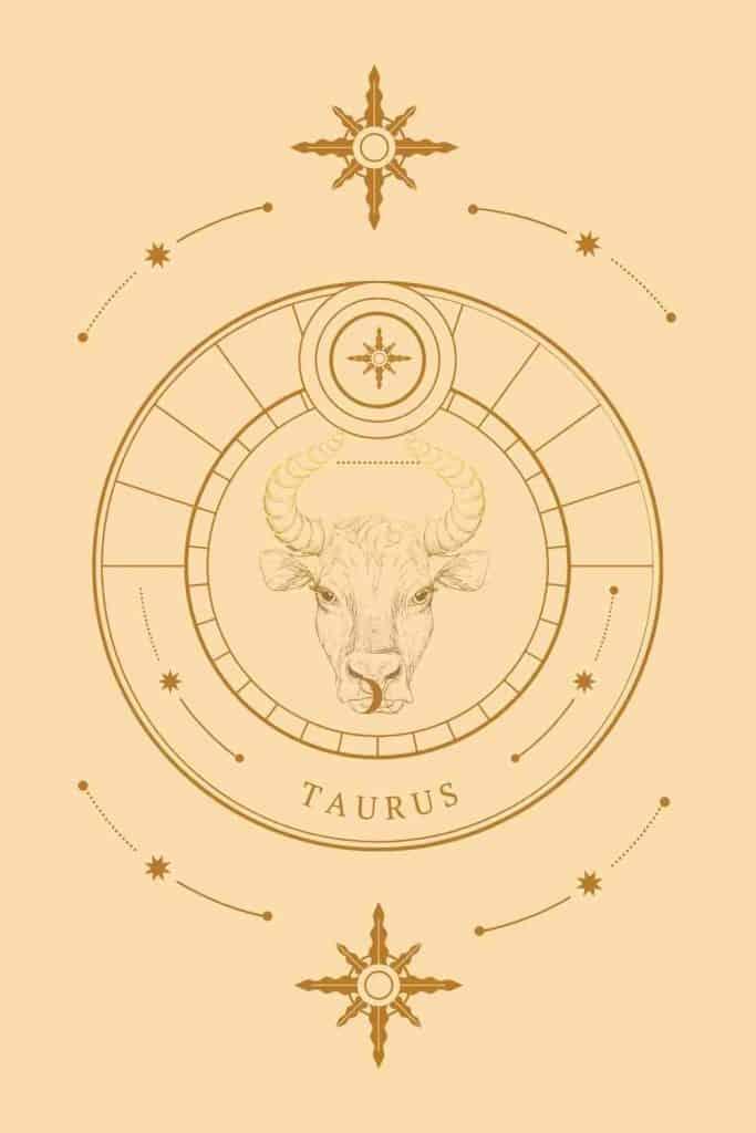 taurus astrology traits