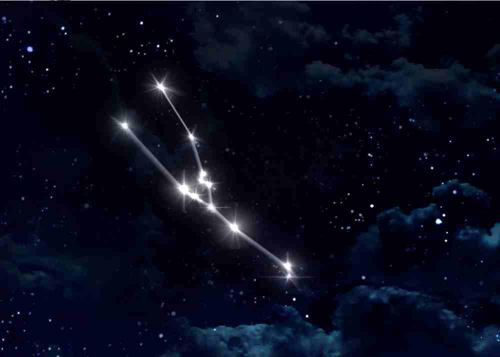 taurus constellation stars