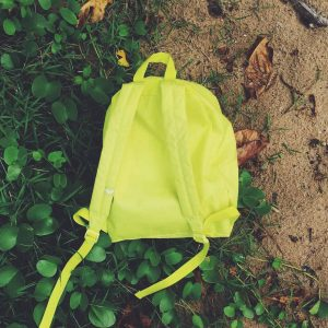 Backpack and BookBag Dream Meaning