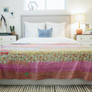 Quilt Symbolism and Dream Meaning