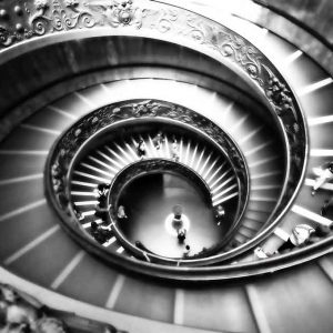 Stairs and Staircases Dream Meaning