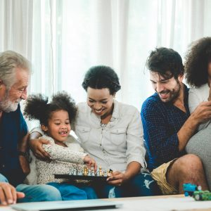 Family Dream Meaning