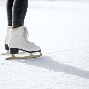 Ice Skating Dream Meaning and Symbolism