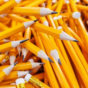 Pencil Dream Meaning and Symbolism